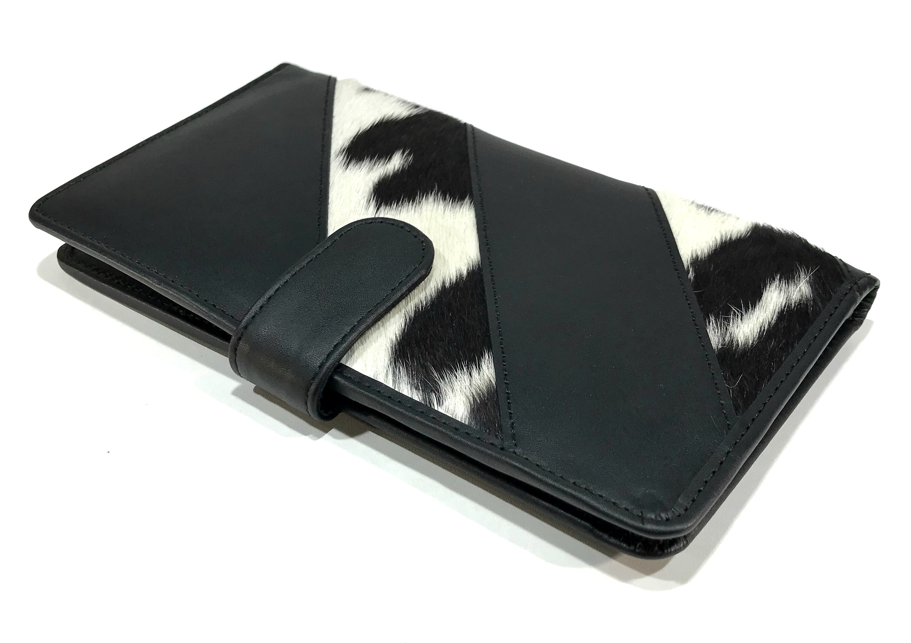 Travel in style with our gorgeous new Gabriel travel wallet