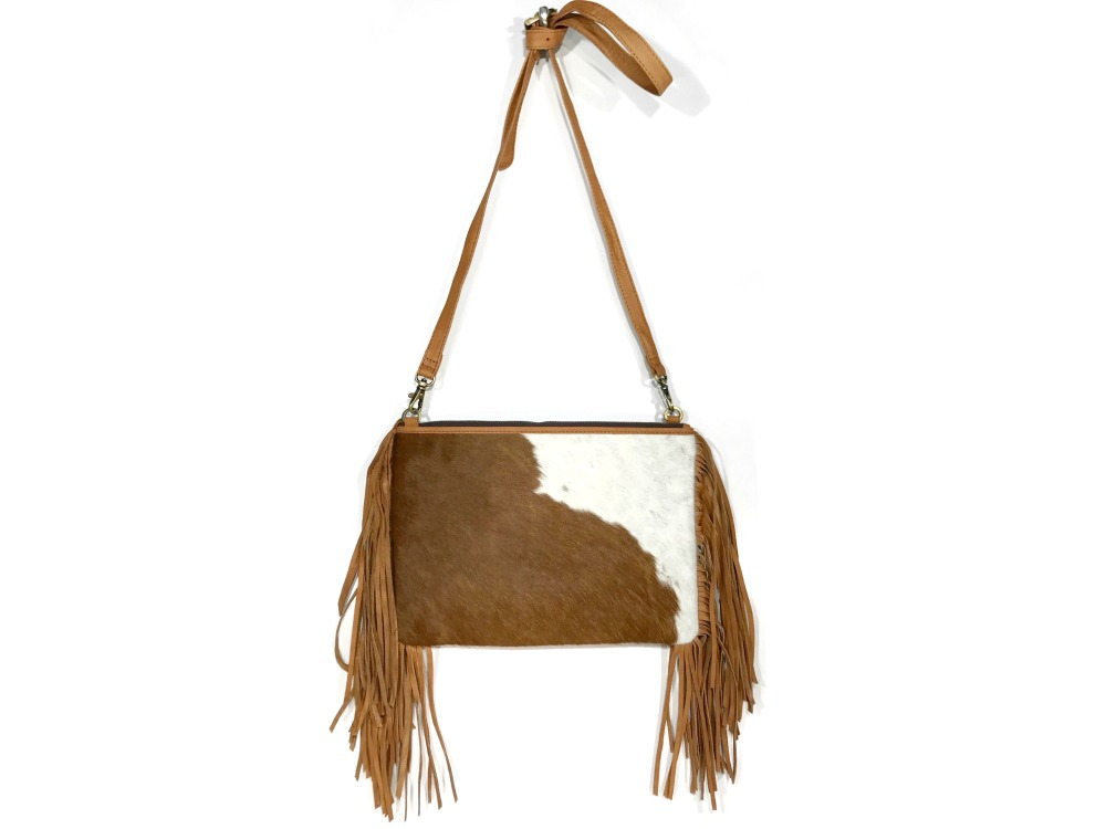 Hello Claudine, our new Tassel Bag